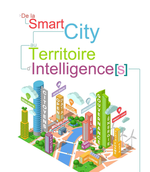 mymairie Smart City