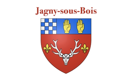 Appli mobile mairie Jagny-sous-bois