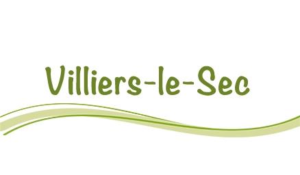 Appli mobile mairie Villiers-le-Sec