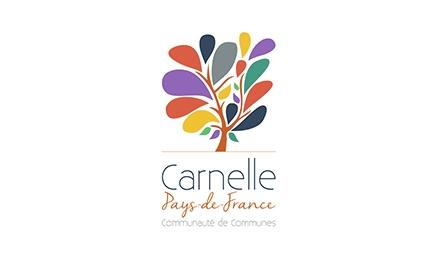 Appli mobile mairie Carnelle
