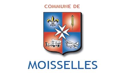 Appli mobile mairie Moisselles