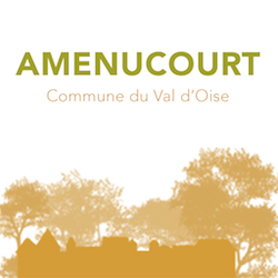 Appli mobile mairie Amenucourt